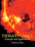 Thermodynamics  Concepts and Applications