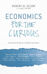 Economics for the Curious 1st Edition 9781137383594 1137383593