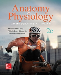 Anatomy and Physiology 2nd Edition 9780078024283 0078024285
