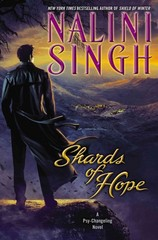 Shards of Hope 1st Edition 9780425264034 0425264033