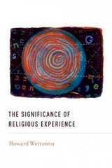 The Significance of Religious Experience 1st Edition 9780190226756 0190226757