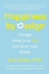 Happiness by Design 1st Edition 9780147516305 0147516307