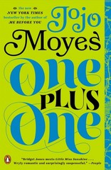 One Plus One 1st Edition 9780143127505 0143127500