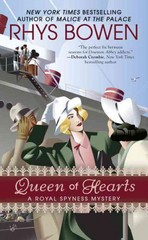 Queen of Hearts 1st Edition 9780425260647 042526064X