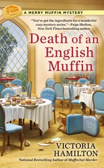 Death of an English Muffin 3rd Edition 9780425258859 0425258858