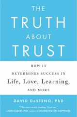 The Truth About Trust 1st Edition 9780142181669 0142181668