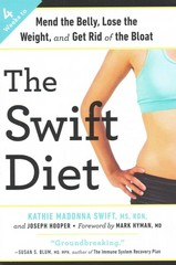 The Swift Diet 1st Edition 9780147516411 0147516412