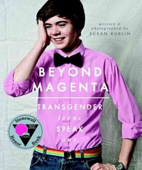 Beyond Magenta 1st Edition 9780763673680 0763673684