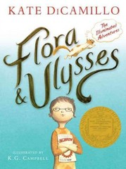 Flora and Ulysses 1st Edition 9780763676711 0763676713