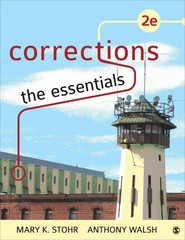 Corrections 2nd Edition 9781483372242 1483372243