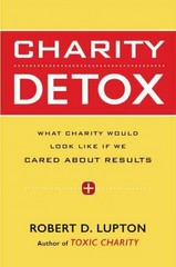 Charity Detox 1st Edition 9780062307262 0062307266