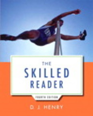 Skilled Reader, The,  Plus MyReadingLab with eText -- Access Card Package 4th Edition 9780133957846 0133957845