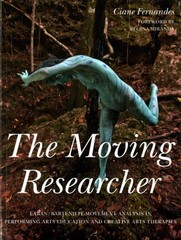 The Moving Researcher 1st Edition 9781849055871 1849055874