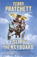 A Slip of the Keyboard 1st Edition 9780804169226 0804169225