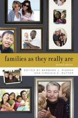 Families as They Really Are 2nd Edition 9780393937671 0393937674