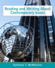 Reading and Writing About Contemporary Issues Plus MySkillsLab with Pearson eText -- Access Card Package 1st Edition 9780133957860 0133957861