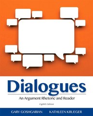 Dialogues 8th Edition 9780134038445 0134038444