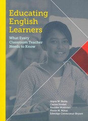 Educating English Learners 1st Edition 9781612507194 1612507190