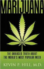 Marijuana 1st Edition 9781616495596 1616495596