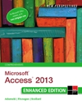 New Perspectives on Microsoft Access 2013  Comprehensive Enhanced Edition