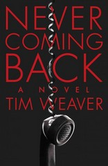Never Coming Back 1st Edition 9780147516244 0147516242