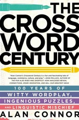The Crossword Century 1st Edition 9781592409389 1592409385