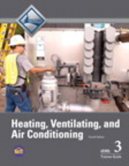 HVAC Level 3 Trainee Guide 4th Edition 9780133750836 0133750833