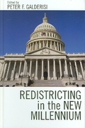 Redistricting in the New Millennium 0 9780739107188 0739107186