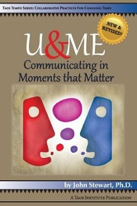 U and Me 2nd Edition 9781938552267 1938552261