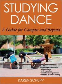 Studying Dance 1st Edition 9781492503330 1492503339
