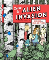 Intro to Alien Invasion 1st Edition 9781476763408 1476763402