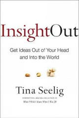 Insight Out 1st Edition 9780062301277 0062301276