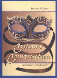 Costume Construction 2nd Edition 9781478626923 1478626925
