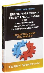 Benchmarking Best Practices for Maintenance, Reliability and Asset Management, Third Edition 3rd Edition 9780831135034 0831135034