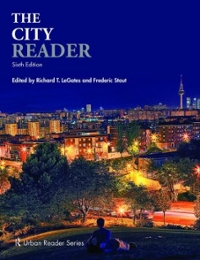 The City Reader 6th Edition 9781138812918 1138812919