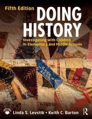 Doing History 5th Edition 9780415737333 0415737338