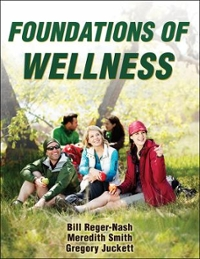 Foundations of Wellness 1st Edition 9781492503217 1492503215