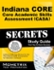 Indiana Core Core Academic Skills Assessment (Casa) Secrets Study Guide