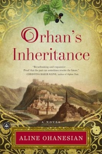 Orhan's Inheritance 1st Edition 9781616203740 1616203749