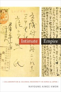 Intimate Empire 1st Edition 9780822359104 0822359103