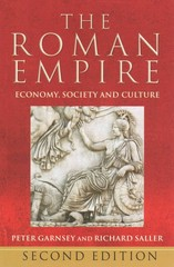 The Roman Empire 2nd Edition 9780520285989 0520285980