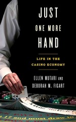 Just One More Hand 1st Edition 9781442236677 1442236671