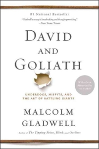 David and Goliath 1st Edition 9780316204378 0316204374