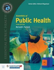 Essentials of Public Health 3rd Edition 9781284069358 1284069354
