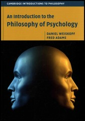 An Introduction to the Philosophy of Psychology 1st Edition 9780521519298 0521519292