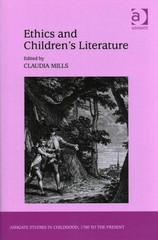 Ethics and Children's Literature 1st Edition 9781317141402 1317141407