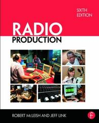 Radio Production 6th Edition 9781317590941 1317590945