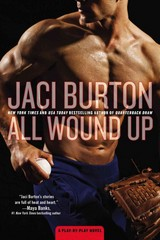 All Wound Up 1st Edition 9780425276808 0425276805