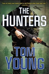 The Hunters 1st Edition 9780399166891 0399166890