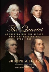 The Quartet 1st Edition 9780385353403 0385353405